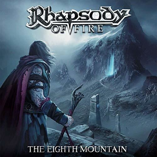 Rhapsody Of Fire - The Eighth Mountain [Import LP]