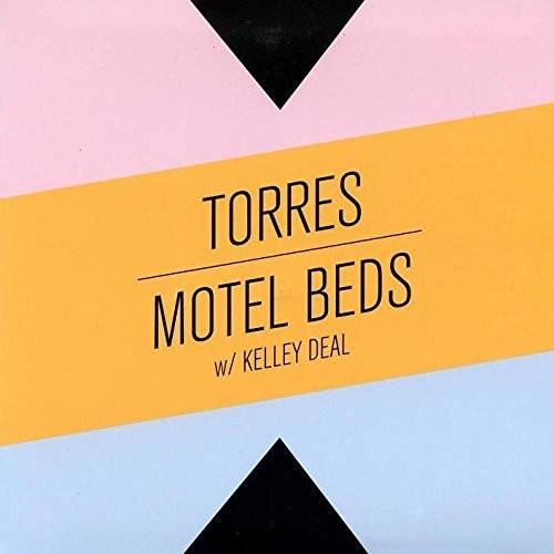 Torres/Motel Beds - Harshest Light / Tropics of the Sand