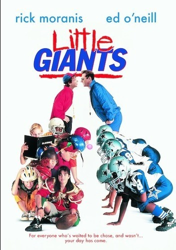 - Little Giants (1994)