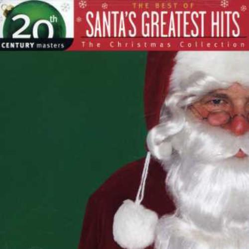 Santas Greatest Hits Christmas Collection-20th C - Santa's G.H.: Christmas Coll - 20th Century / Various