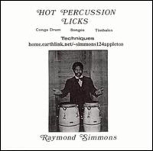 Hot Percussion Licks