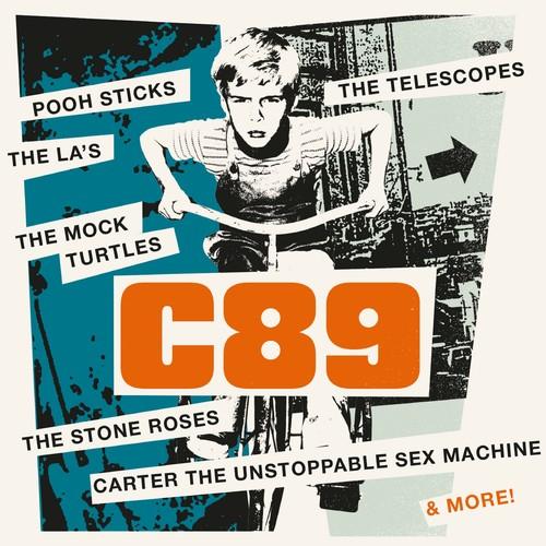 C89 / Various - C89 / Various (Box) (Uk)
