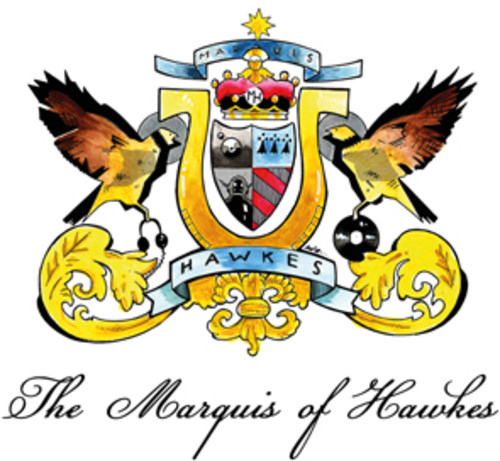 Marquis Of Hawkes