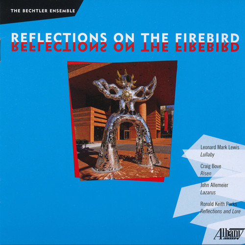 Reflections on the Firebird
