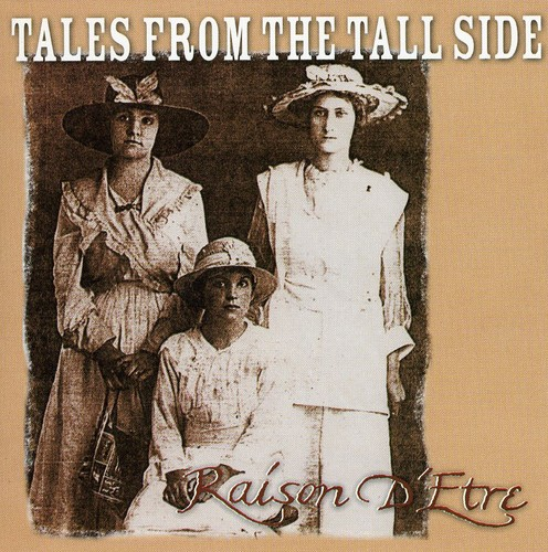 Tales from the Tall Side