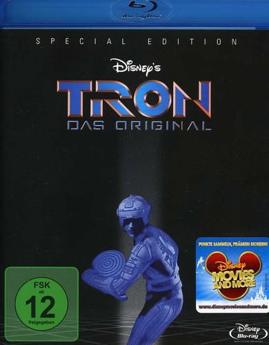 Tron Classic