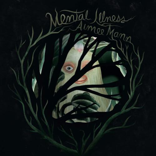 Aimee Mann - Mental Illness [LP]