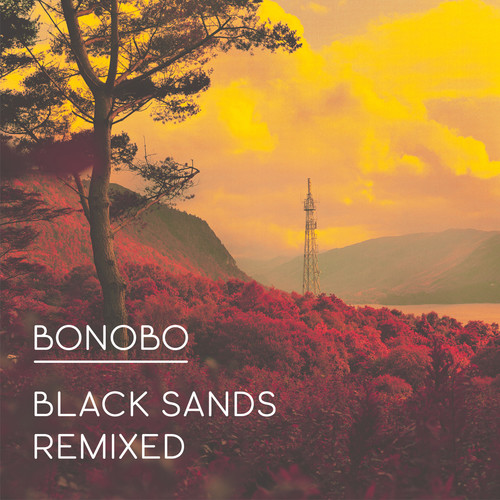 Bonobo - Black Sands Remixed