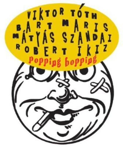 Popping Bopping