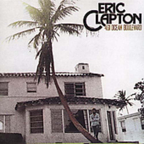 Eric Clapton-461 Ocean Boulevard (remastered)
