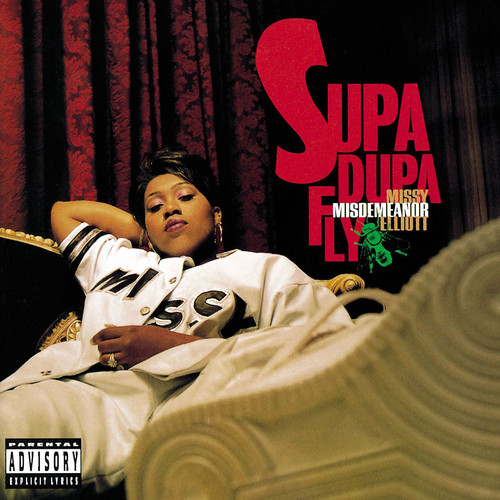 Supa Dupa Fly [Explicit Content]