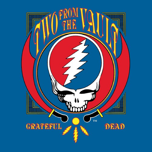 Grateful Dead - Two From The Vault [Remastered Vinyl]