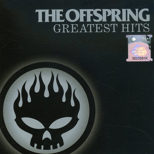 The Offspring - Greatest Hits [Import]
