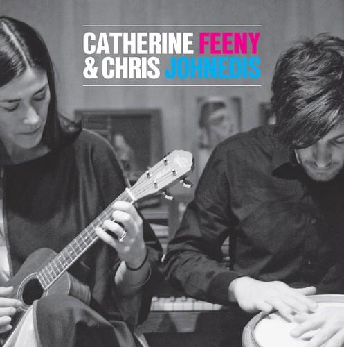 Catherine Feeny & Chris Johnedis [Explicit Content]