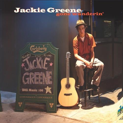 Jackie Greene - Gone Wanderin' (Dig)
