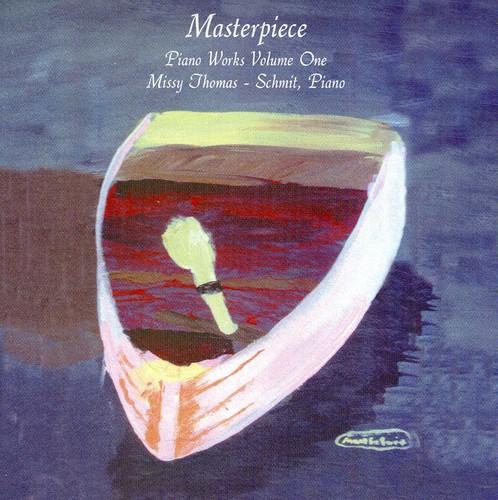 Masterpiece: Piano Works 1