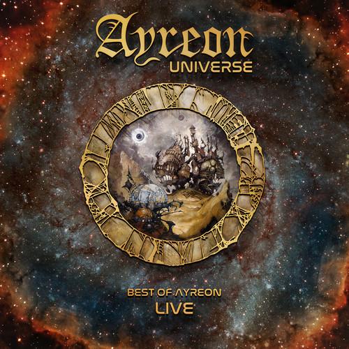 Ayreon - Ayreon Universe