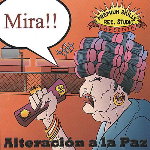 Alteracion a la Paz /  Various