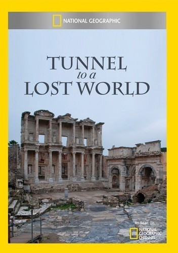 Tunnel to a Lost World