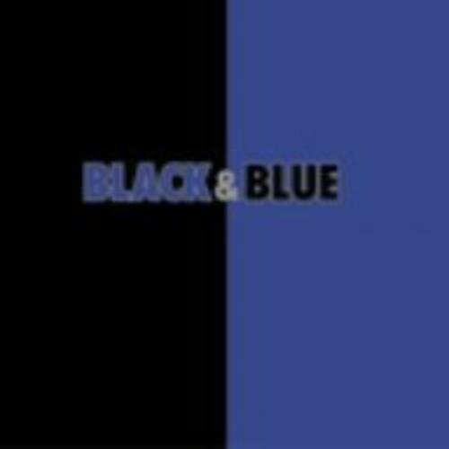 Black & Blue [Import]
