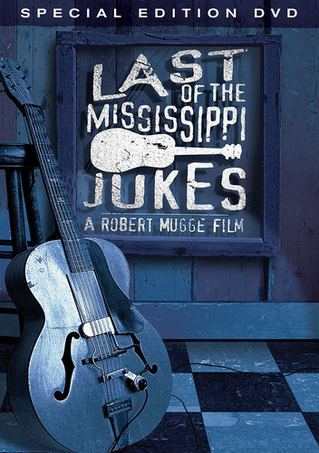 - Last Of The Mississippi Jukes (2pc) (W/Cd)