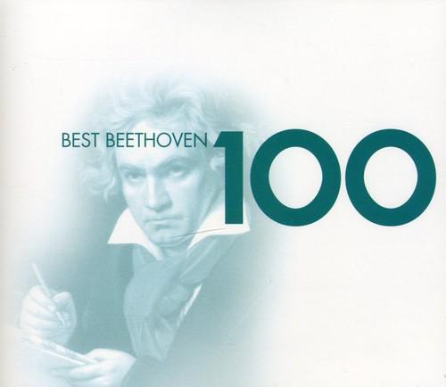 Best Beethoven 100 /  Various