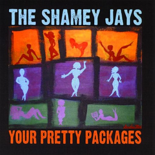 Your Pretty Packages