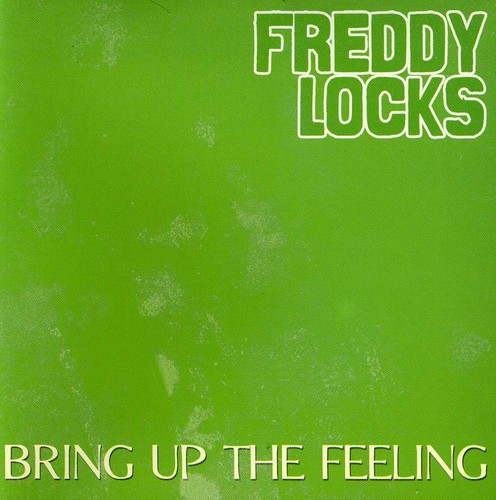 Bring Up the Feeling [Import]
