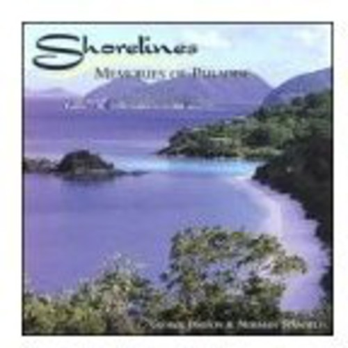 Shorelines: Memories Of Paradise