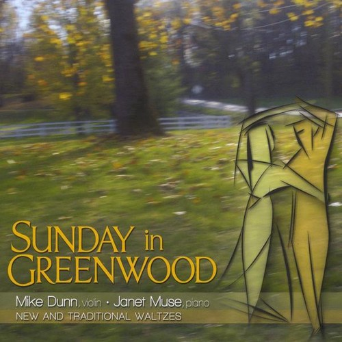 Mike Dunn - Sunday in Greenwood