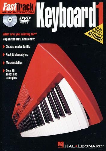 Fast Track: Keyboard Method 1