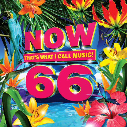 Now That's What I Call Music! - NOW That's What I Call Music, Vol. 66