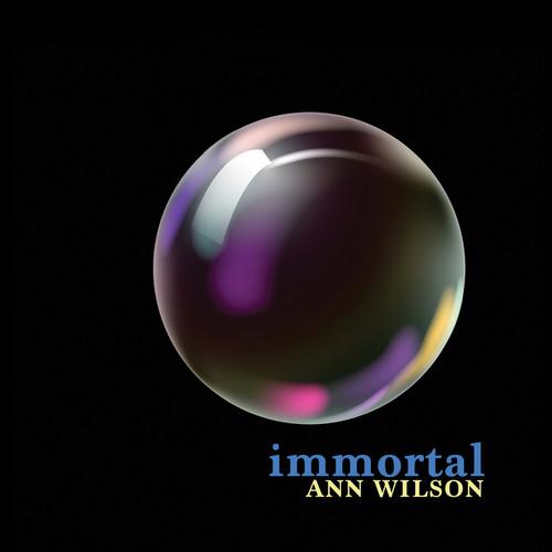Ann Wilson - Immortal [LP]