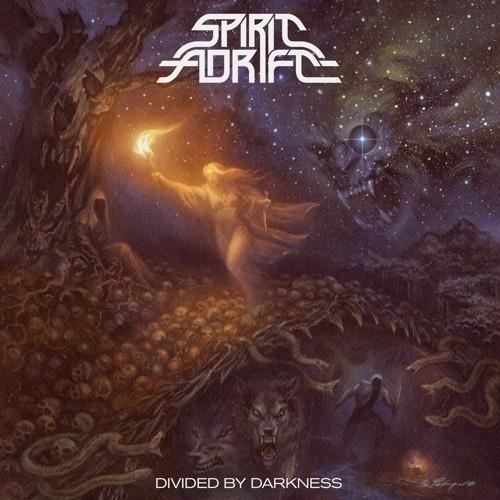 Spirit Adrift - Divided By Darkness