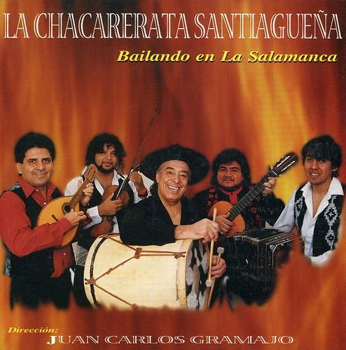 Bailando en la Salamanca [Import]