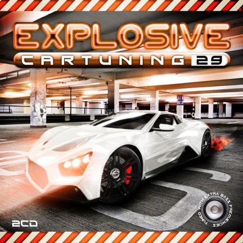 Explosive Car Tuning 29 /  Various [Import]