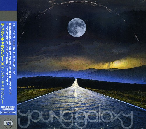 Young Galaxy [Import]