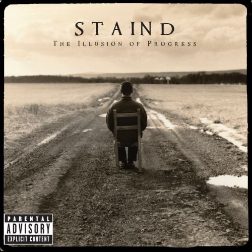 Staind-Illusion of Progress