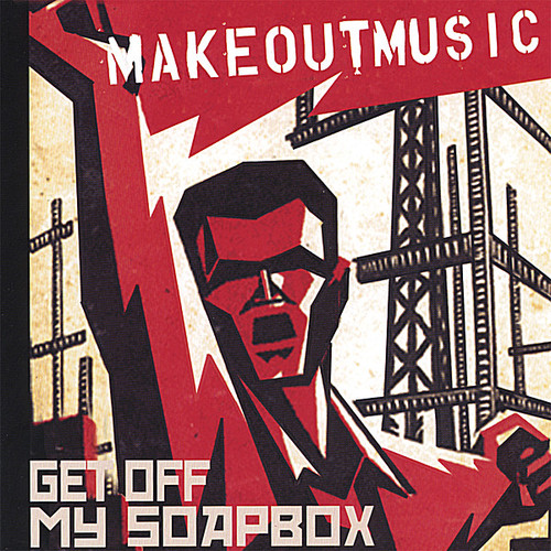 Get Off My Soapbox