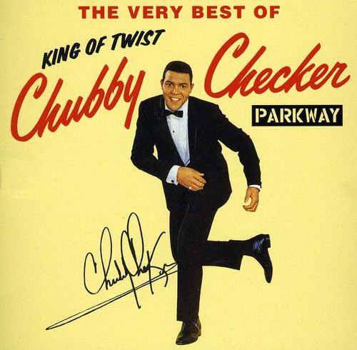 The Very Best Of Chubby Checker