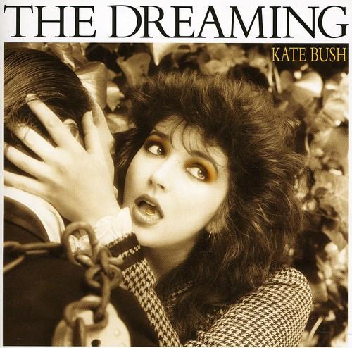 Kate Bush-Dreaming