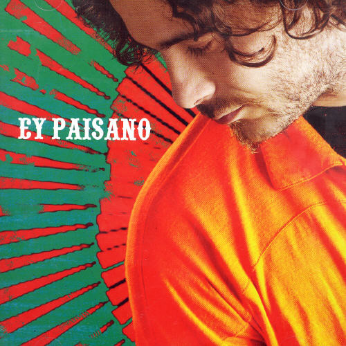 Ey Paisano [Import]