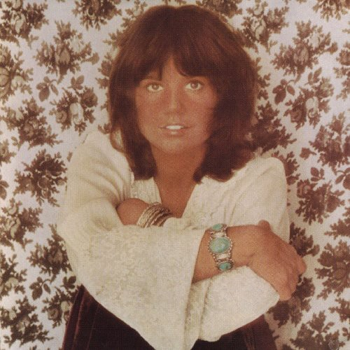 Linda Ronstadt-Don't Cry Now