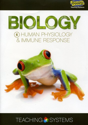 Biology Module 6: Human Physiology & Immune