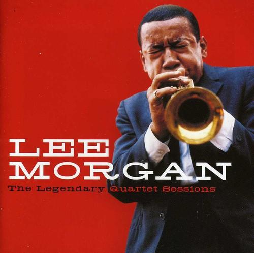 Legendary Quartet Sessions [Import]