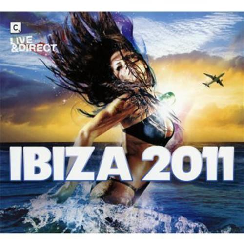 CR2 Live & Direct: Ibiza 2011 [Import]