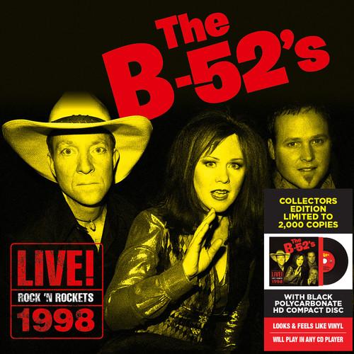 Live! Rock 'N Rockets 1998