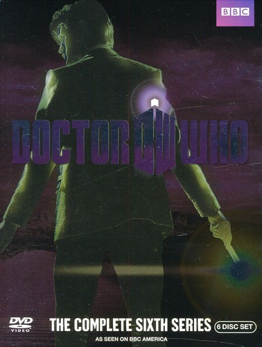 Doctor Who [TV Series] - Doctor Who: The Complete Sixth Series