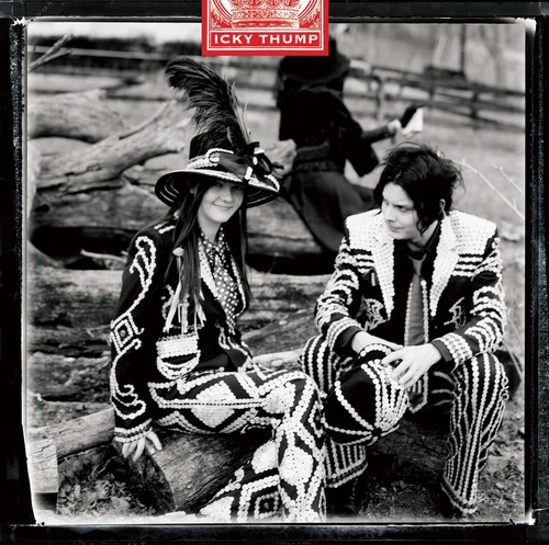 The White Stripes - Icky Thump (10th Anniversary) [2LP]