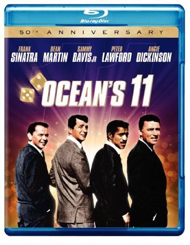 Ocean's 11 (50th Anniversary)